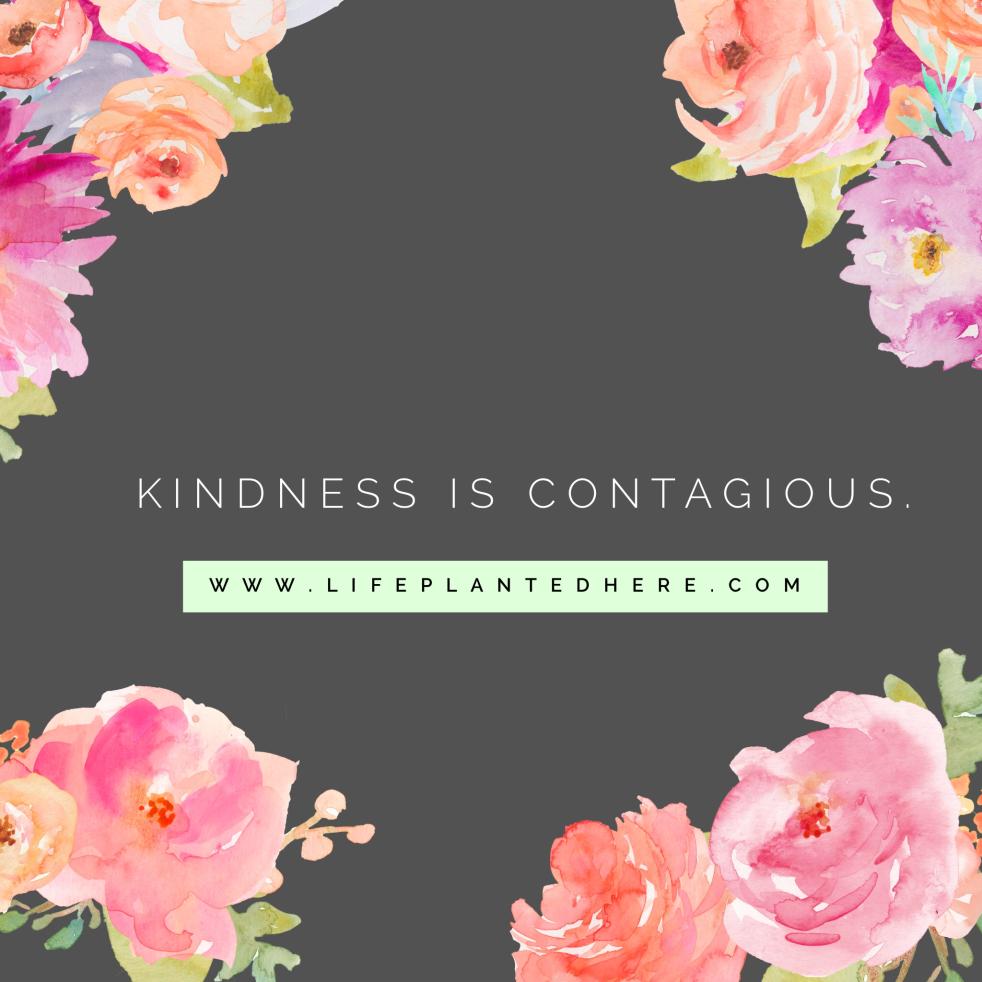 To The Mom who showed me Kindness